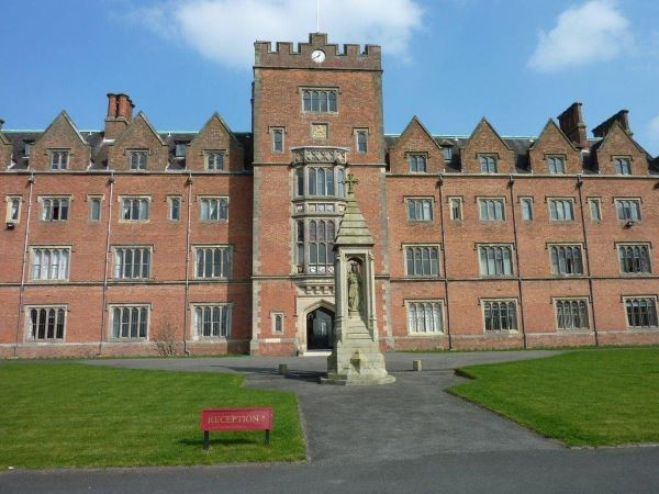 St Mary's College, Oscott